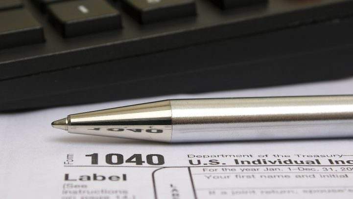 US Tax Filing Requirements for Canadians