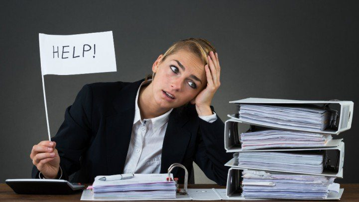 What Do I Do If I Missed the Tax Deadline? Owe Taxes? Can't Pay?
