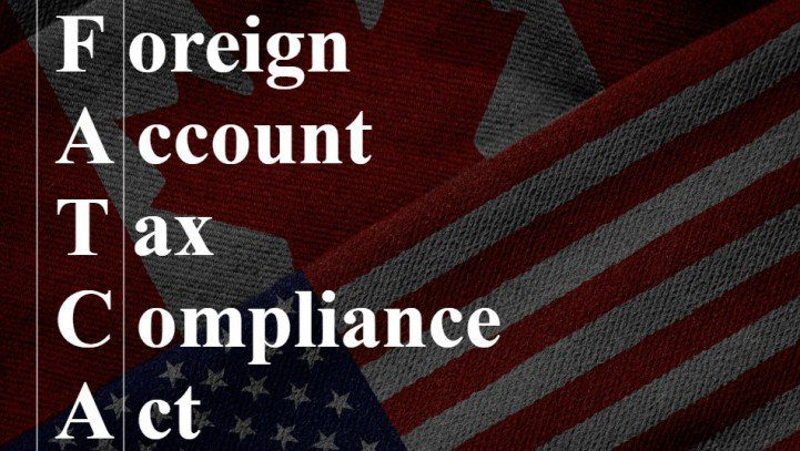 Free Webinar – Foreign Account Tax Compliance Act Revisited